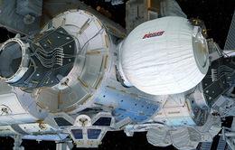 """NASA """"bơm nhà"""" thành công trên vũ trụ"""