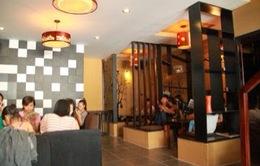 Hơn 80% người Việt thích đến nhà hàng, quán cà phê tầm trung
