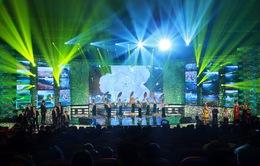 Bế mạc LHTHTQ lần thứ 36: Tôn vinh và trao giải những tác phẩm truyền hình xuất sắc