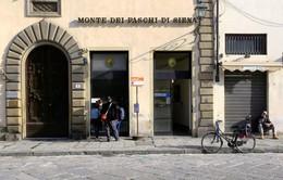 ECB kêu gọi huy động vốn cho Ngân hàng BMPS