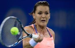Vòng 2 giải quần vợt Trung Quốc mở rộng: Các tay vợt mạnh dễ dàng đi tiếp