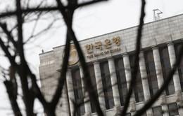 Hàn Quốc bất ngờ giảm lãi suất xuống thấp kỷ lục