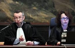 Bỉ kết án đối tượng liên quan đến khủng bố ở châu Âu