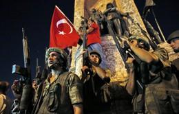 Những con số thống kê đáng chú ý về cuộc đảo chính ở Thổ Nhì Kỳ