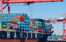 Tập đoàn Hanjin sẽ bán 50% đội tàu nhằm tái cấu trúc?