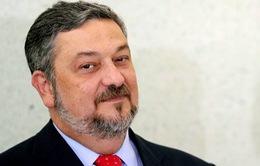 Brazil bắt cựu Bộ trưởng Tài chính do tình nghi tham nhũng