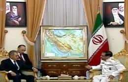 Nga, Iran và Syria tăng cường hợp tác chống khủng bố