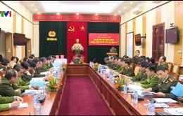 Bộ Công an công bố 2 bộ thủ tục hành chính mới