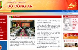 """Bộ Công an thông báo chính thức về tổ chức khủng bố """"Việt tân"""""""