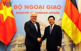 Việt Nam - Đức phấn đấu đưa kim ngạch thương mại lên 20 tỷ USD