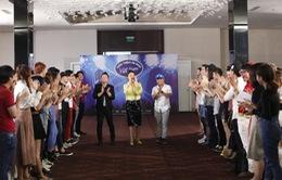 """Vietnam Idol: Giám khảo """"quậy"""" cùng thí sinh tại TP.HCM"""