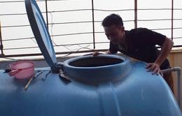 Kiểm tra công tác phòng chống sốt xuất huyết tại Khánh Hòa