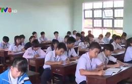 Tỷ lệ học sinh Gia Lai bỏ học tăng cao