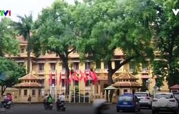 Kiến trúc Pháp cổ và khí hậu Việt Nam