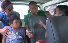 Bố ơi! Mình đi đâu thế? 3: Tạm biệt vùng cao, các bố và con hào hứng về thủ đô