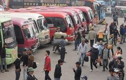 Bộ Tài chính yêu cầu doanh nghiệp vận tải kê khai lại giá cước