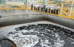 Đặt trạm kiểm định môi trường trong khu vực Formosa