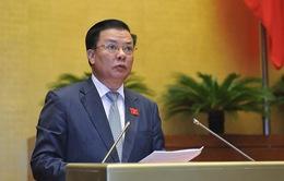 Bộ trưởng Bộ Tài chính: Mong TP.HCM chia sẻ khó khăn với Chính phủ