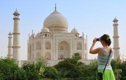 Bệnh dịch đe dọa ngành du lịch Ấn Độ