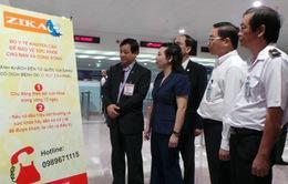 Bộ Y tế tổ chức chiến dịch phòng chống bệnh Zika và sốt xuất huyết