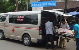 Bộ Y tế yêu cầu siết chặt việc quản lý vận chuyển bệnh nhân