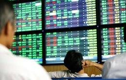 Phiên giao dịch bùng nổ của Vn-Index cả về điểm số và giá trị