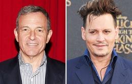 Johnny Depp ly hôn, Những tên cướp biển vùng Caribbean sẽ bị ảnh hưởng?