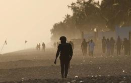 Xả súng tại Bờ Biển Ngà, 15 người thiệt mạng