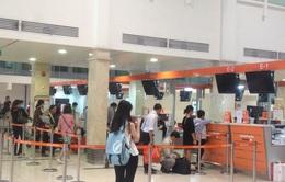Tổng công ty Quản lý bay VN: Hệ thống điều hành bay không thể bị tin tặc tấn công