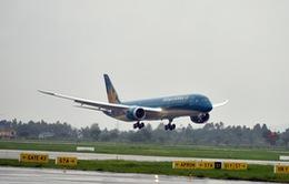 Vietnam Airlines tăng gần 1.000 chuyến bay dịp Tết Nguyên đán