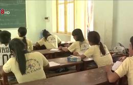 Tìm giải pháp giảm số học sinh bỏ học để kết hôn sớm