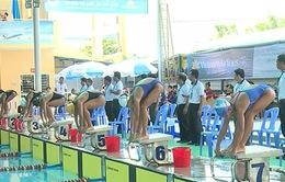 Trung tâm thể thao Quốc phòng 4, nơi ươm mầm các tài năng bơi trẻ