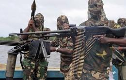 Nigeria: Lực lượng đặc nhiệm đa quốc gia giành lại thị trấn Damasak từ tay Boko Haram