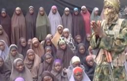 Boko Haram trả tự do cho 21 nữ sinh làng Chibok
