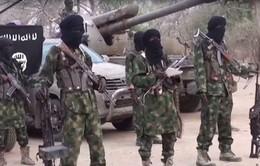 Quân đội Nigeria giải thoát 800 con tin khỏi nhóm phiến quân Boko Haram