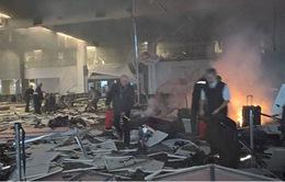 Công cụ hỗ trợ khủng bố được bán tràn lan tại Bỉ