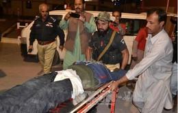 Vì sao trường quân đội tại Pakistan thường là mục tiêu của khủng bố?