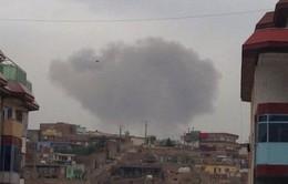 Afghanistan rung chuyển bởi vụ đánh bom đẫm máu
