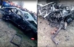 Nga: Đánh bom bên ngoài nhà thờ Hồi giáo, 5 người bị thương