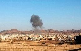 Yemen: Đánh bom kép ở trạm kiểm soát quân sự