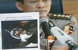 Indonesia phá âm mưu đánh bom Dinh Tổng thống