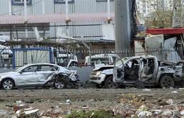 Tấn công gây nhiều thương vong tại Thổ Nhĩ Kỳ