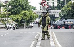 Khủng bố tại Jakarta: Hơn 20 người thương vong
