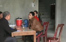 Sinh kế cho nạn nhân bom mìn ở Quảng Bình