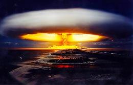 Bom nhiệt hạch - sức mạnh của vũ khí hủy diệt
