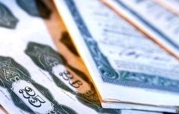 Hơn 1.200 tỷ USD trái phiếu chính phủ các nước bị bán tháo