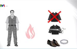 Sơ cứu như thế nào là đúng khi bị bỏng lửa?