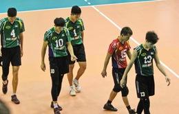 CLB bóng chuyền nam Đức Long Gia Lai bất ngờ giải thể