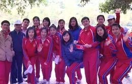 Các đội khách mời ấn tượng mạnh với giải bóng chuyền Cúp VTV Bình Điền 2016