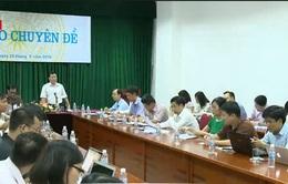 Bộ Tài chính triển khai Nghị quyết 19 và 35